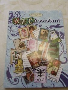 JOANNA SHEEN ATC ASSISTANT DOUBLE CD VGC