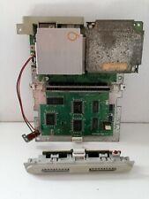 carte mere motherboard CONSOLE SUPER FAMICOM SFC NTSC-JAP SHVC-CPU-01 COMPLETE