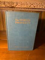 Illustrated PROPHECY Forman 1936 SECOND SIGHT SEERS FORETELLING Occult MindRead
