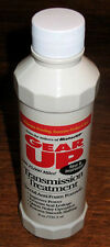 GEAR UP TRANSMISSION TREATMENT Additive 8oz  Awesome!