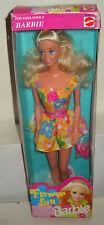 #6064 NRFB Mattel Philippines Flower Fun Barbie Doll Foreign Issue