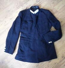 RMAS - ROYAL MILITARY ACADEMY OF SANDHURTS NO1 DRESS JACKET MAN'S - BRITISH ARMY