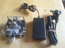 BRAVO Audio Valve Class A Tube Headphone Amplifier V2