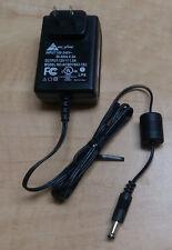 Sunfone ACW024A-12U Power Supply AC Adapter For External Hard Drive 12V 2A