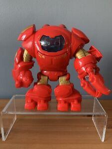 Imaginext Heroes Hulkbuster Marvel Iron man Avengers HULK BUSTER