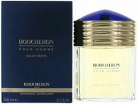 BOUCHERON by Boucheron cologne for men EDT 3.3 / 3.4 oz New in Box