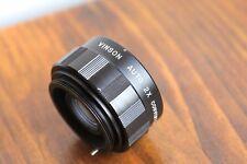 VINSON Auto 2x Teleconverter for Pentax M42 screw mount lenses   - Made in Japan