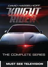 Knight Rider The Complete Series(DVD,2016,16-Disc Set,Season 1 2 3 4) NEW