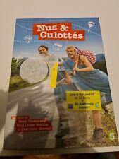 NUS ET CULOTTÉS SAISON 1 DVD NEUF SOUS BLISTER  RARE