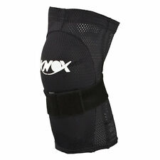 Knox Flexlite MMA Knee Guards Protection Pads Armour Krav Maga Martial Arts