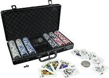 DC Collectibles DC Comics Super-Villains Poker Set Joker Harley Quinn Black Adam