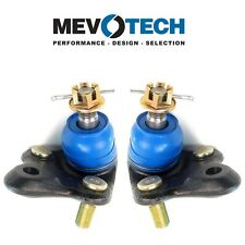 For Toyota Corolla RAV4 Pair Set of 2 Front Lower Ball Joints Mevotech MK90309