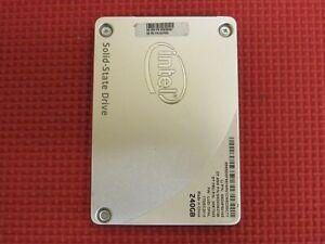 """Intel SSD Pro 2500 Series 240GB 2.5"""" SATA III SSDSC2BF240A5L Solid State Drive"""