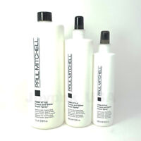 [ PAUL MITCHELL ] FREEZE AND SHINE SUPER SPRAY 8.5oz / 16.9oz / 33.8oz +NEW+