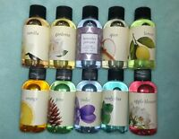 NEW OEM Genuine Rainbow Vacuum Air Fragrances Scents Rainmate 4 Mix & Match Oils