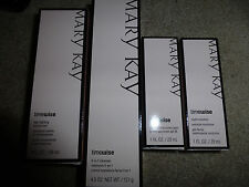 ~Normal to Dry Skin~NiB~Mary Kay~Timewise Miracle Set~Cleanser Moist Spf Night