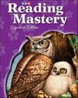 Brand New SRA Reading Mastery Reading/Literature Strand Grade 4 Textbook B