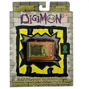 Digimon - 20th Anniversary Digi Device. Orange