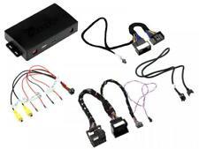 Connects 2 advm-AU6 AUDI A5 2009 - 2017 adaptiv Mini HDMI y dos Cámara Addon
