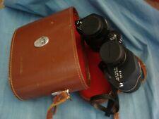 Bell & Howell 8 x 40 wide angle binoculars
