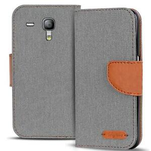 Protective Cover For samsung Galaxy S3 Mini Flip Case Phone Case Skin Cover