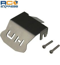 Hot Racing Traxxas TRX-4 Steel Skid Plate Front Or Rear STRXF331CF