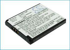 Premium Battery for Canon PowerShot A4000, PowerShot A3300 IS, PowerShot A3400