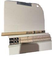 INXS  '97  Tour DRUM STICKS JON FARRISS