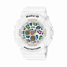 Baby-G Resin Wristwatches