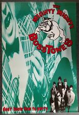Mighty Mighty Bosstones Don't Know How to Party 1993 Promo Poster