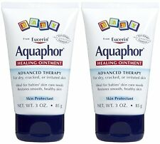 Aquaphor Baby Healing Ointment Tube - 3 oz - 2 pk - *Packaging may vary
