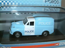 1/43 MORRIS MINOR VAN `GLASGOW POLICE`  VANGUARDS`