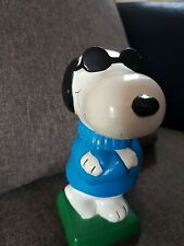 Original Snoopy Moneybox