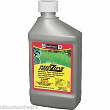 Fertilome 16 Oz Weed Free Zone Liquid Concentrate Weed Killer 10524