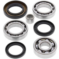 Differential Bearing and Seal Kit For 1985 Honda ATC250ES Big Red~All Balls