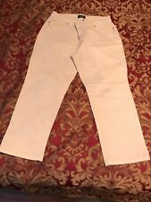 chicos so slimming Long jeans 2.5, Mustard Yellow, Cotton Blend, Inseam 26