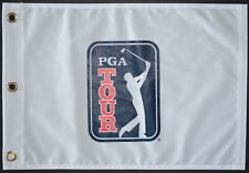 PGA Tour Official Screen Print Golf Pin FLAG Sealed