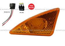 KENWORTH T660 T600 T370 T270 T170 LED Turn Signal CORNER LAMP Passenger Side