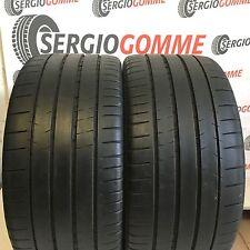 2x 285/30 ZR21 285 30 21 2853021  100Y XL, MICHELIN ESTIVE, 6,6mm, DOT.1316