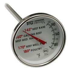 TAYLOR PRECISION 3504 Meat Dial Cooking Thermometer