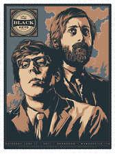 The Black Keys Concert Poster - Ken Taylor - Limited Edition of 120 - Bonnaroo