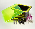 Radio Box Water-proof Epoxy Electronic Equipment Box for Pro RC Boat Parts