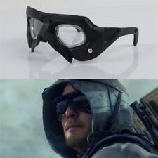 Game Death Stranding Sam Cosplay Glasses Halloween Props PVC