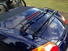 Porsche Boxster Porte Bagages Noir : Conviendra 986,987, 981
