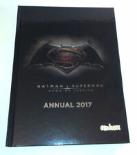 Superheroes 1st Edition UK Comics & Annuals