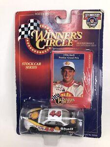 Winner's Circle 50th #44 TONY STEWART SHELL Stock car ser'98 PONTIAC GRAND PRIX