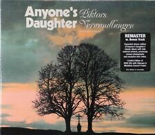 Anyone's Daughte-Pictors Verwandlungen German  prog cd 1 bonus
