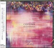 CANTOMA-CANTOMA FOR GOOD MELLOWS-JAPAN CD F08