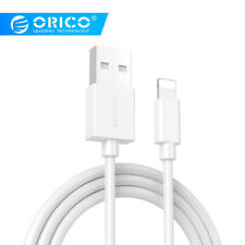 ORICO USB Cables 2A Fast Charging for iPhone XS Max 8 Plus 7 6 6S 5 5S