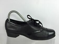 Munro Womens Black Shoes 7 M